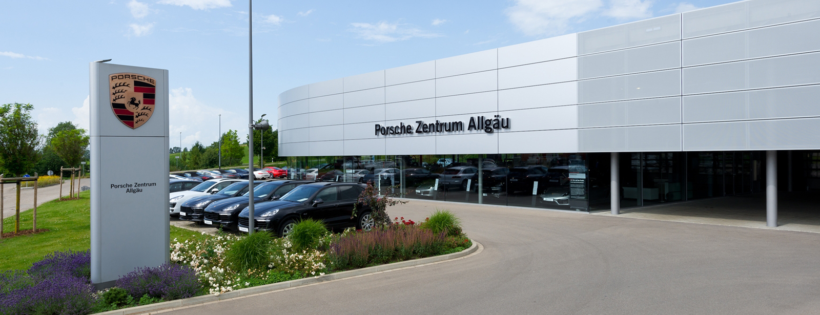 Porsche Center Allgäu