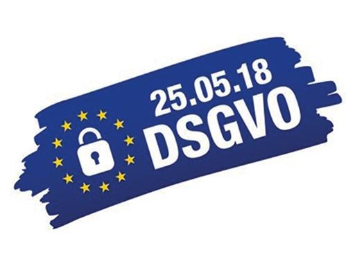 Seit 25. Mai gilt die neue Datenschutz-Grundverordnung der Europäischen Union.