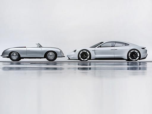Porsche Sportscar Together Day am 09.06.2018.