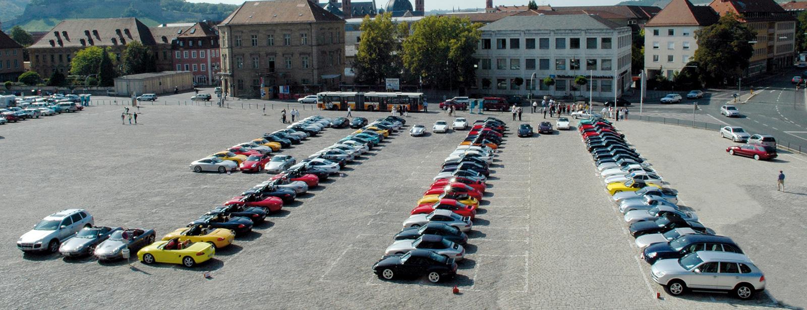 Porsche Club Allgäu