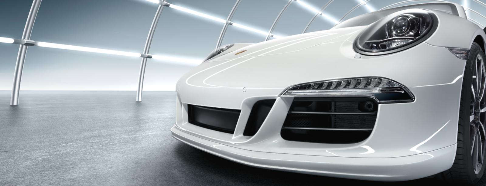 911 (991 Modelle)  Sport-Design-Paket