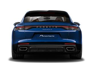 Exklusives Leasingangebot: Porsche Panamera 4 Sport Turismo